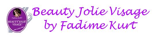 Beauty Jolie Visage Fadime KURT